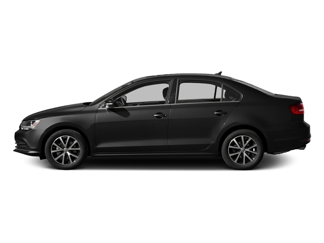 New Volkswagen Jetta Sedan 4dr Auto 1.8T SE w/Connectivity